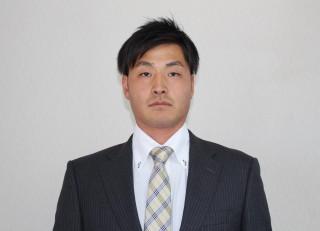 菊入マネージャー