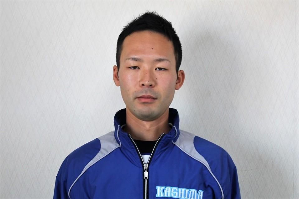 三橋トレーナー (2)