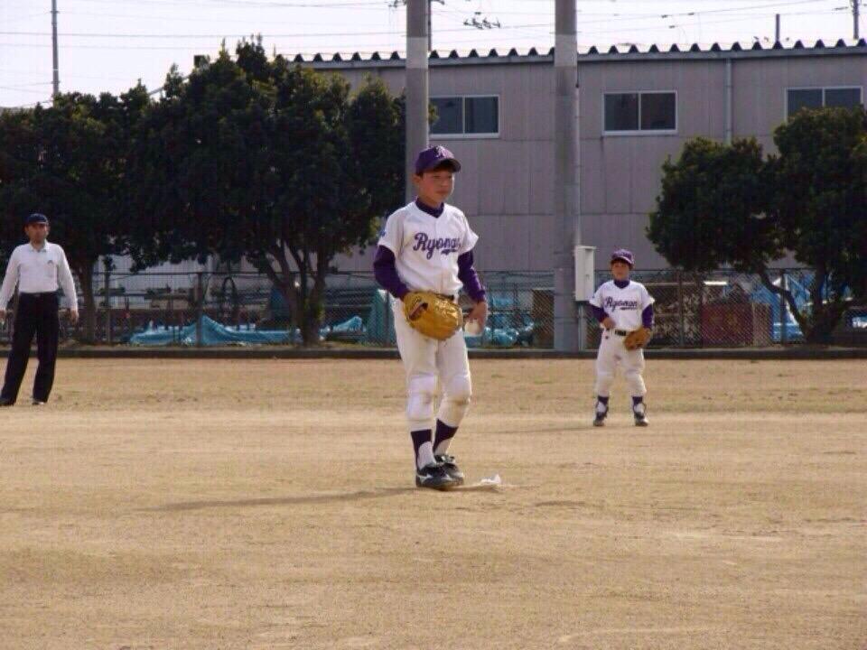 藤田(小学校時代)